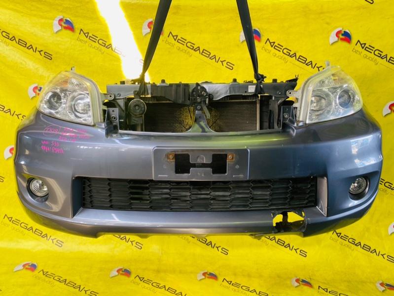Nose cut Toyota Rush J210E 3SZ-VE 2012 P5913 (б/у)