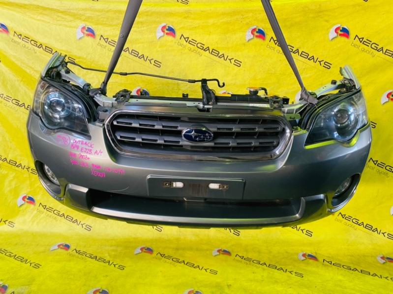 Nose cut Subaru Outback BP9 EJ25 2003 (б/у)