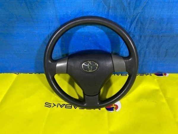 Руль Toyota Rush J200 (б/у)