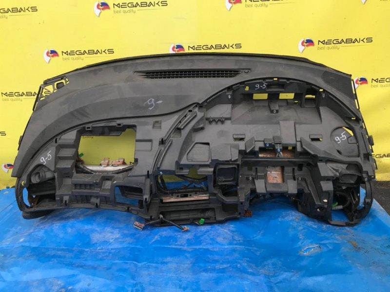 Торпедо Honda Civic FD3 LDA (б/у)