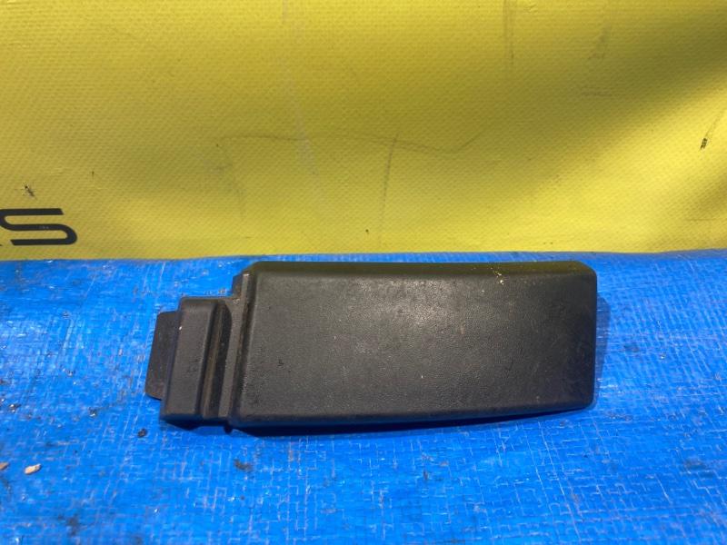 Накладка на крыло Subaru Outback BS задняя правая (б/у)