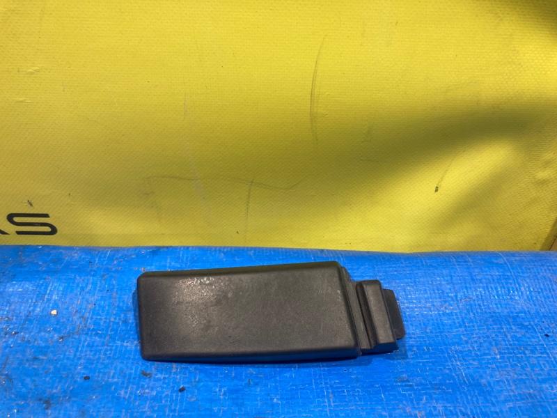 Накладка на крыло Subaru Outback BS задняя левая (б/у)