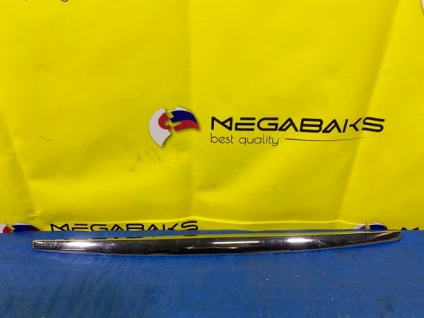 Накладка на багажник Nissan Teana J31 (б/у)