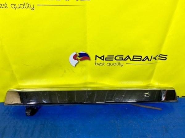 Накладка 5-й двери Nissan X-Trail T30 (б/у)