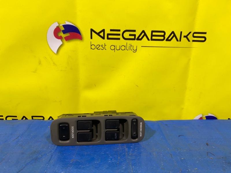 Блок упр. стеклоподьемниками Suzuki Escudo TL52W передний правый (б/у)