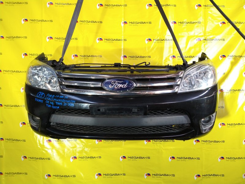 Nose cut Ford Escape LFA L3 2007 20-2977 (б/у)