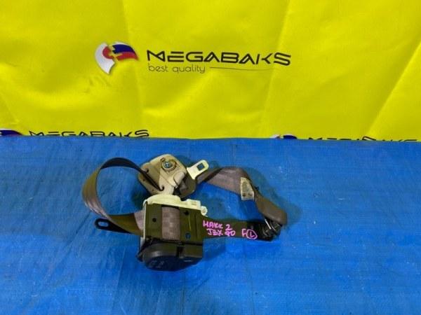 Ремень безопасности Toyota Mark Ii GX90 передний левый (б/у)