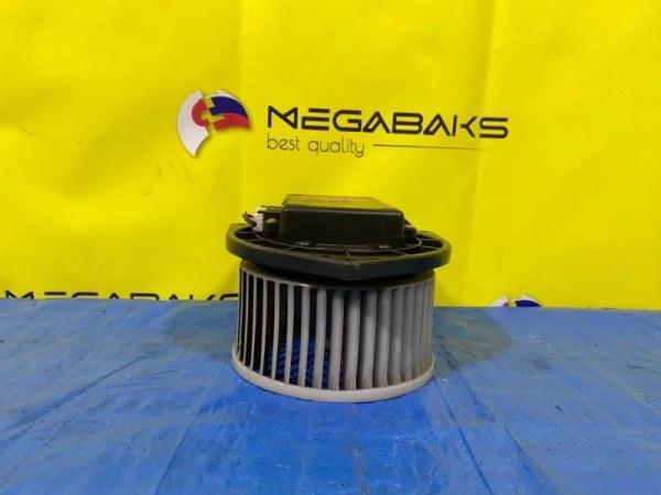 Мотор печки Nissan Bassara JU30 (б/у)