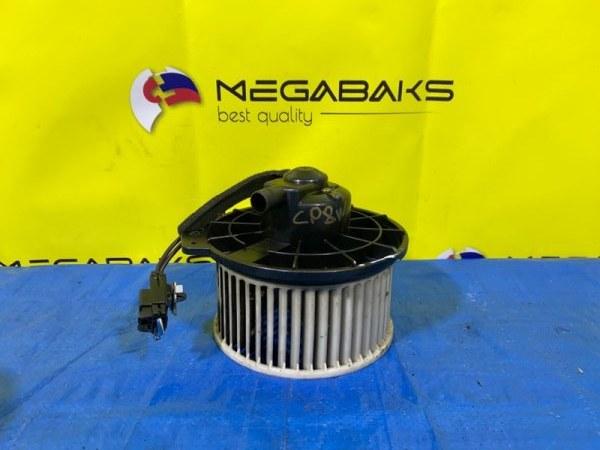 Мотор печки Mazda Premacy CP8W (б/у)