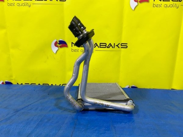 Радиатор печки Mitsubishi Colt Z24W (б/у)