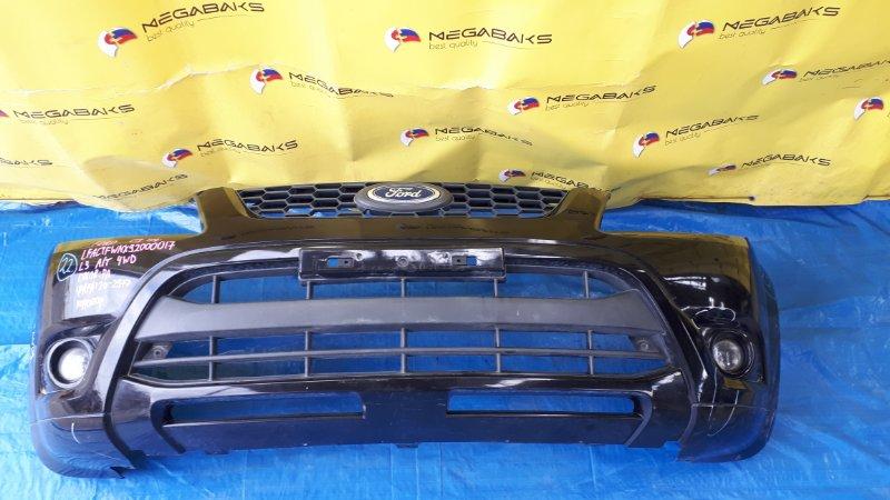 Бампер Ford Escape ZD L3 2010 передний (б/у)