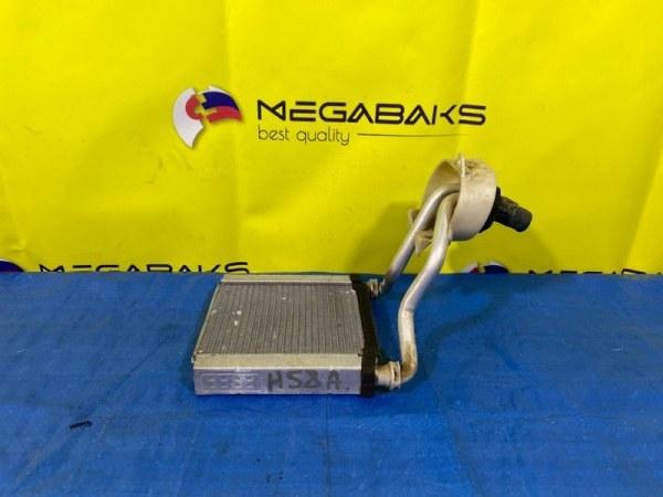 Радиатор печки Mitsubishi Pajero Mini H58A (б/у)