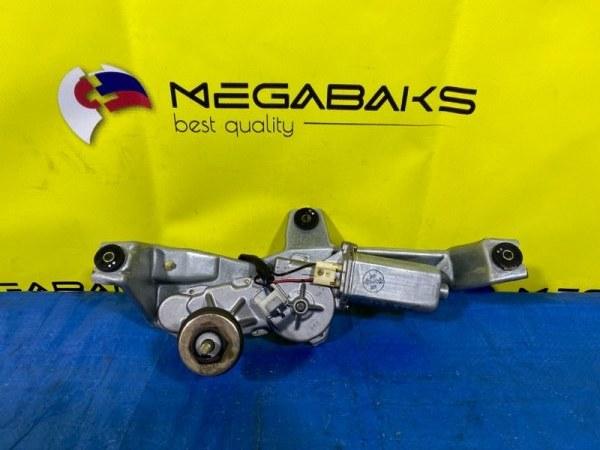Мотор дворников Mazda Premacy CP8W задний (б/у)
