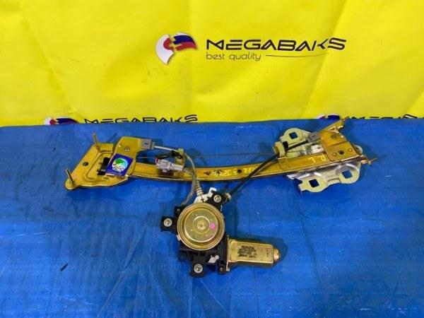 Стеклоподъемник Toyota Mark Ii GX90 задний левый (б/у)