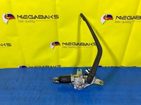 Мотор дворников Nissan Wingroad Y11 задний (б/у)
