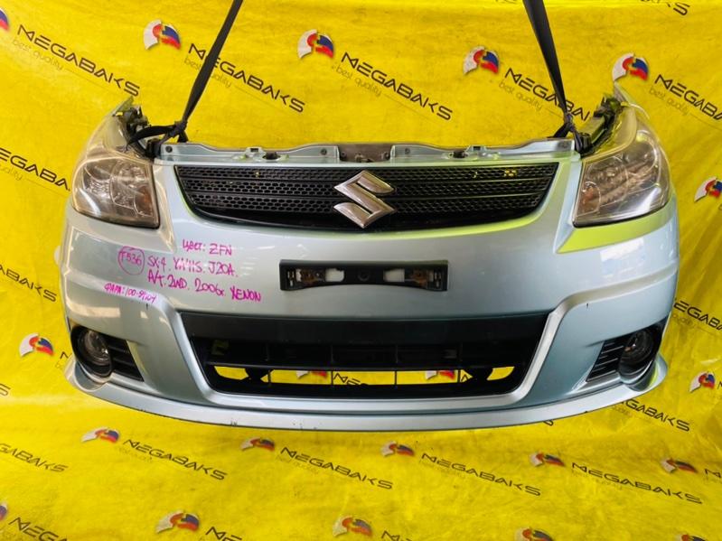 Nose cut Suzuki Sx4 YA41S J20A 2006 100-59104 (б/у)