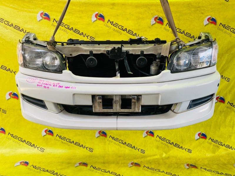 Nose cut Toyota Ipsum SXM10 3S-FE 1997 44-11 (б/у)