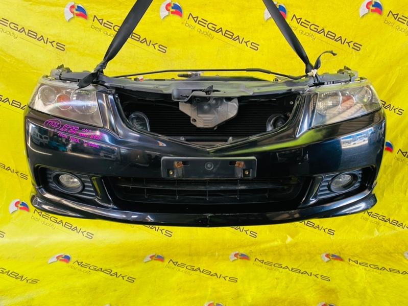 Nose cut Honda Accord CM2 K24A 2004 (б/у)