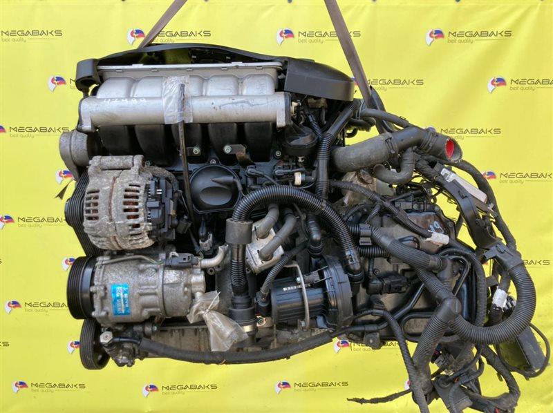Акпп Volkswagen Bora A4 AQN 1998 GPA (б/у)