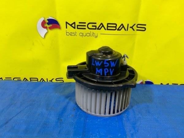 Мотор печки Mazda Mpv LW5W GY (б/у)