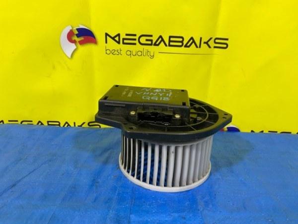 Мотор печки Nissan Ad VHNY11 QG18DE (б/у)