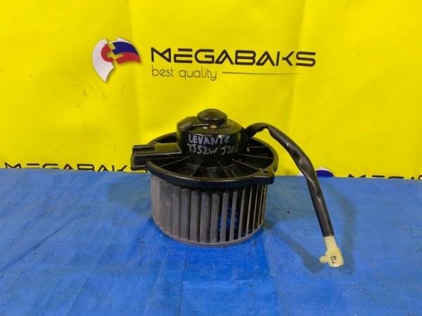 Мотор печки Suzuki Escudo TL52W (б/у)