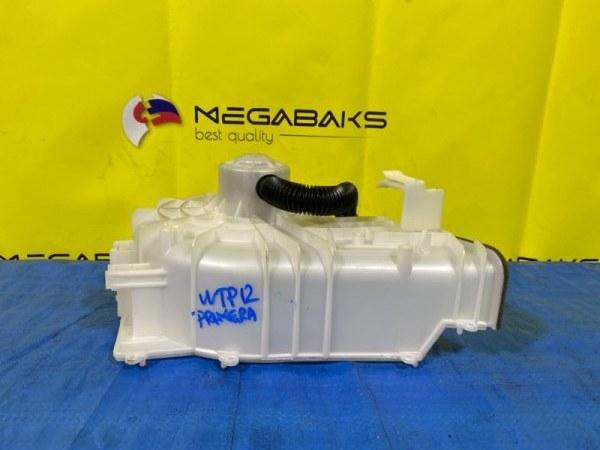 Мотор печки Nissan Primera WTP12 (б/у)