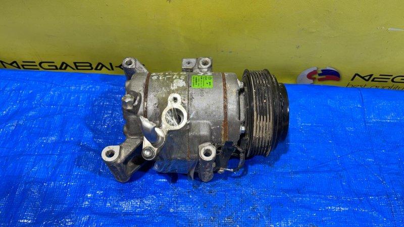 Компрессор кондиционера Mazda Axela BMLFS S5DPTS (б/у)