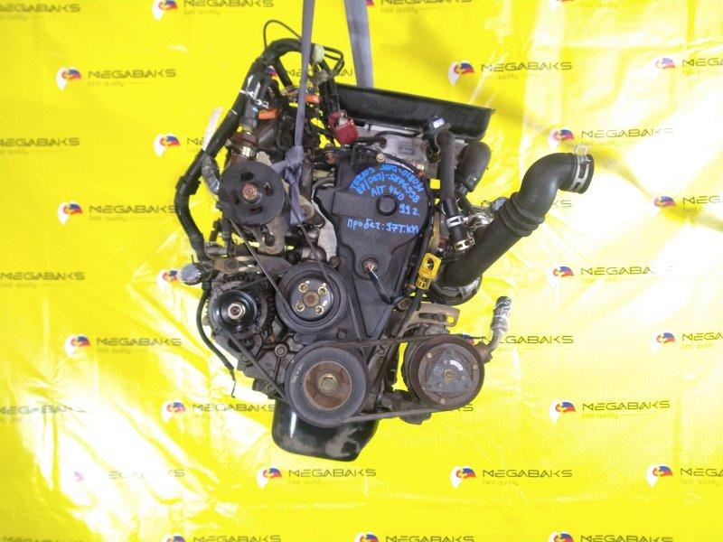 Двигатель Daihatsu Terios J111G EF-DET 1999 (б/у)