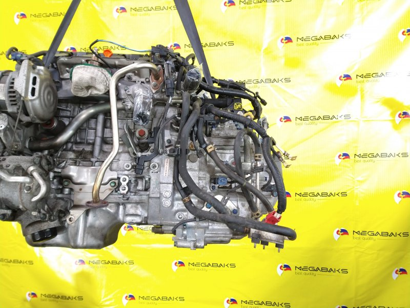 Акпп Honda Stepwagon RK1 R20A 2010 MR0C (б/у)