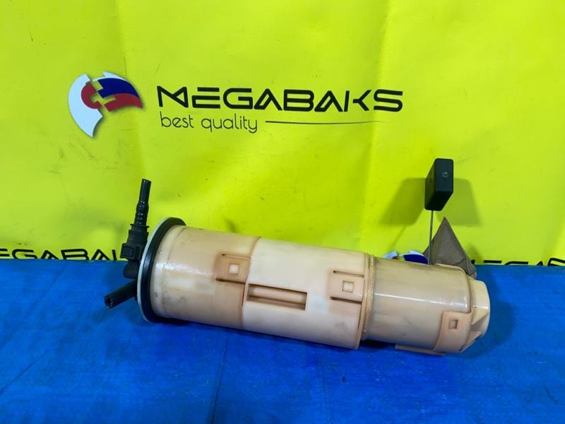 Топливный насос Mitsubishi Pajero Mini H58A 4A30 MN116008 (б/у)