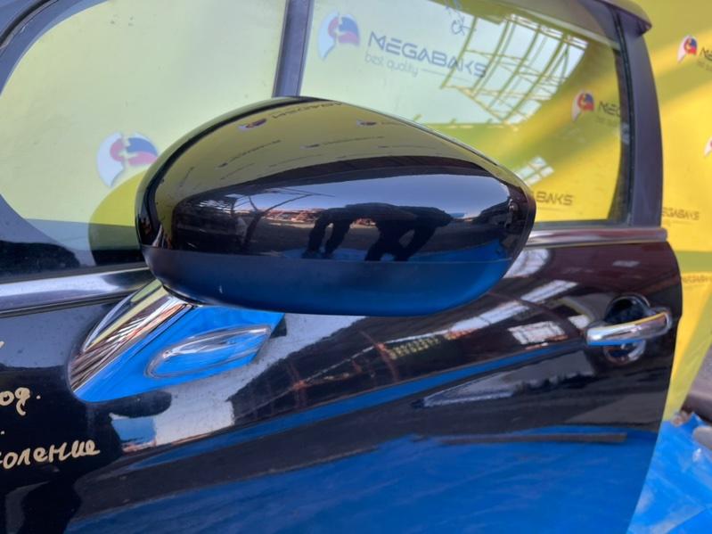 Зеркало Citroen C3 A51 левое (б/у)