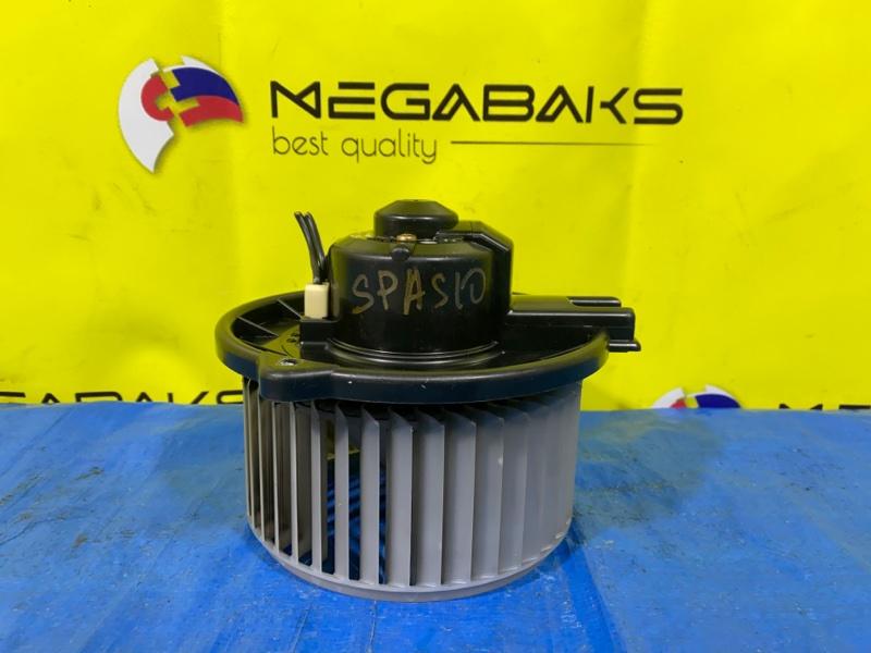 Мотор печки Toyota Spacio NZE121G (б/у)