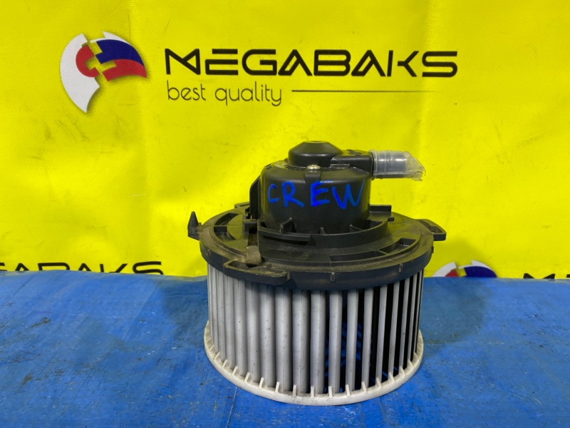 Мотор печки Mazda Premacy CR3W LF (б/у)