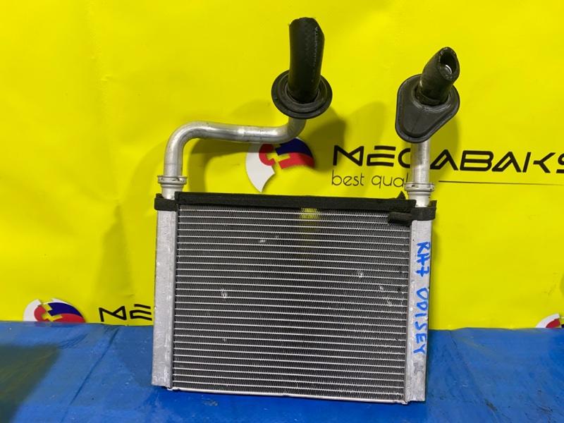 Радиатор печки Honda Odyssey RA7 (б/у)