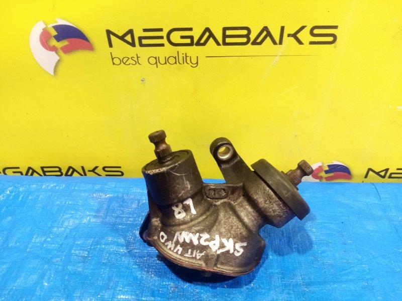 Рулевой редуктор Mazda Bongo SKP2MN L8 (б/у)