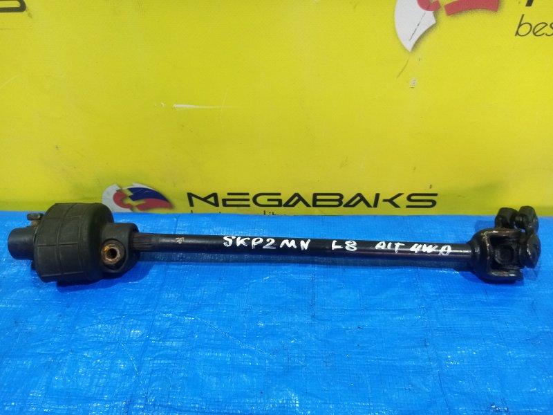 Рулевой карданчик Mazda Bongo SKP2MN L8 (б/у)