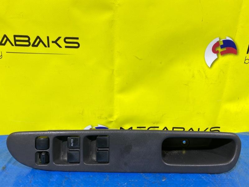 Блок упр. стеклоподьемниками Nissan Sunny FNB14 передний правый (б/у)