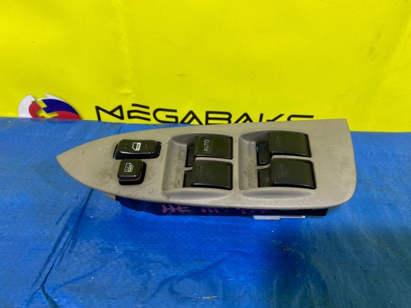 Блок упр. стеклоподьемниками Toyota Spacio AE111 передний правый (б/у)