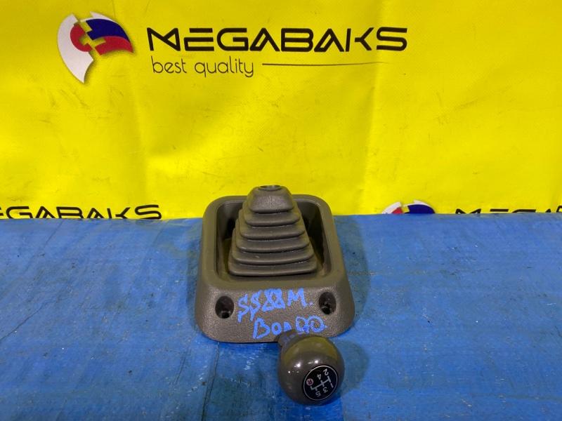 Консоль кпп Mazda Bongo SS88M (б/у)
