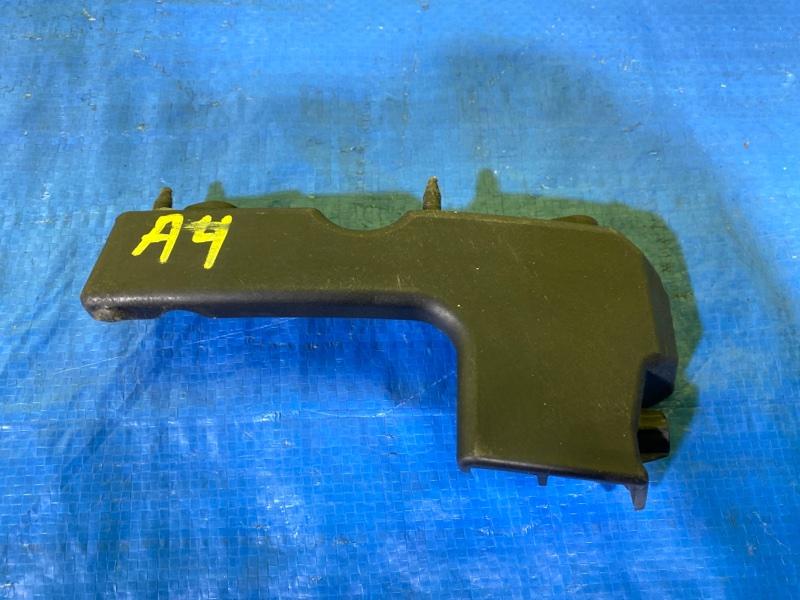 Крепление бампера Audi A4 B7 переднее правое (б/у)