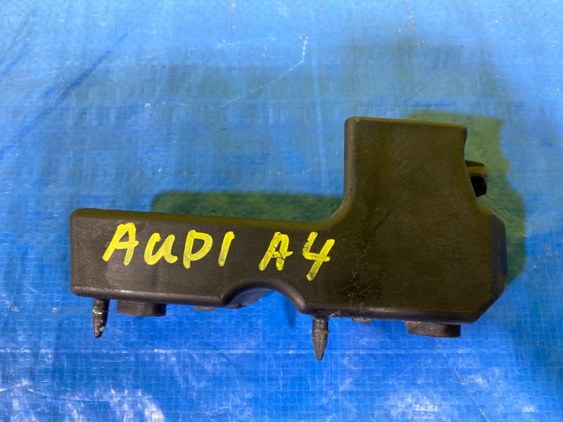 Крепление бампера Audi A4 B7 переднее левое (б/у)