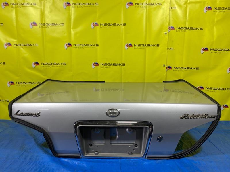 Крышка багажника Nissan Laurel GC35 (б/у)