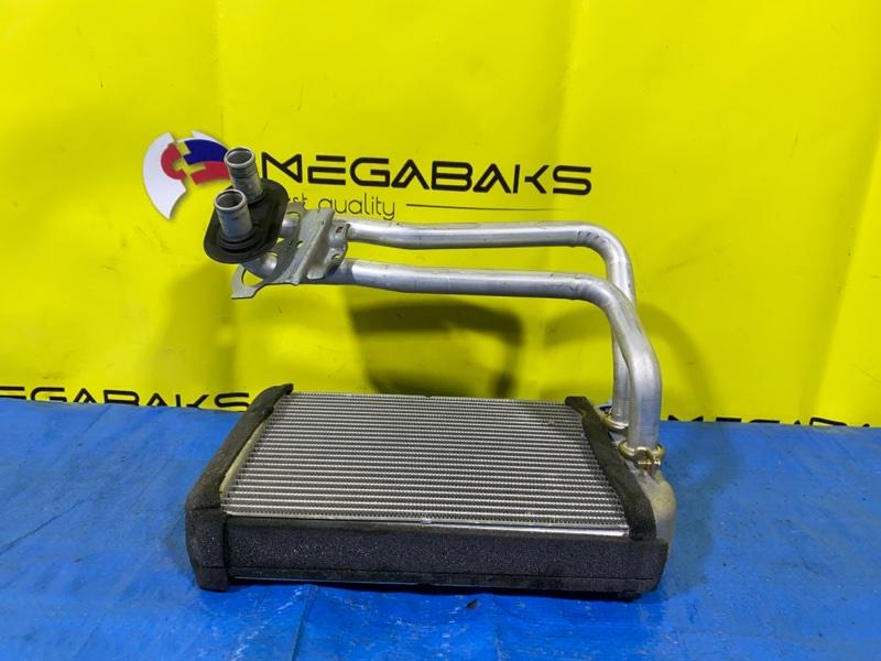 Радиатор печки Honda Step Wagon RF2 B20B (б/у)