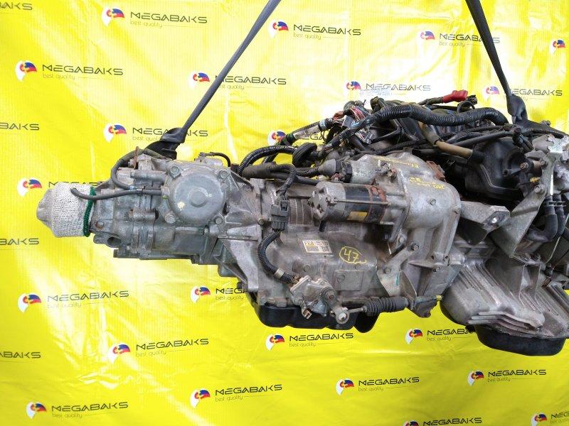 Акпп Toyota Lite Ace S412M 3SZ-VE 2016 FE8 (б/у)