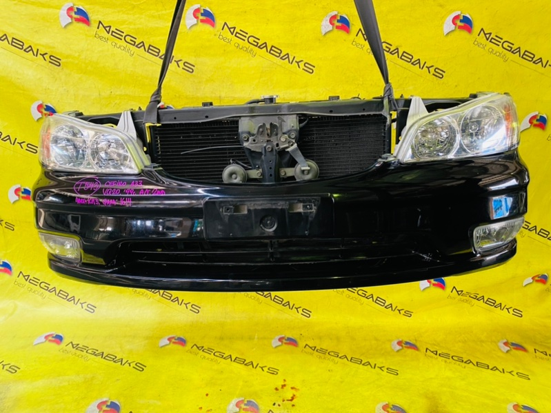 Nose cut Nissan Cefiro A33 VQ20DE 1999 1614 (б/у)