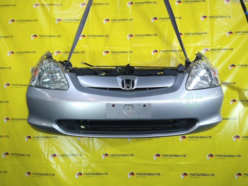 Nose cut Honda Civic EU4 D17A 2003 P1529 (б/у)