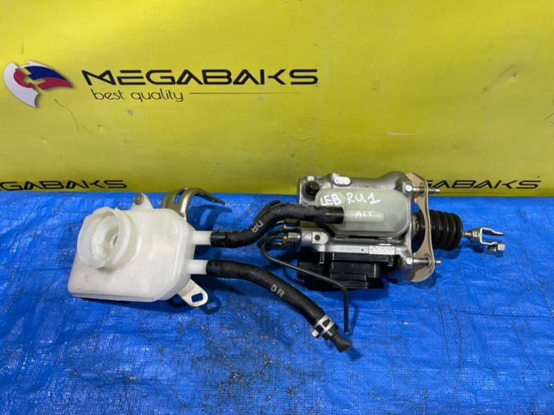 Главный тормозной цилиндр Honda Vezel RU3 LEB (б/у)