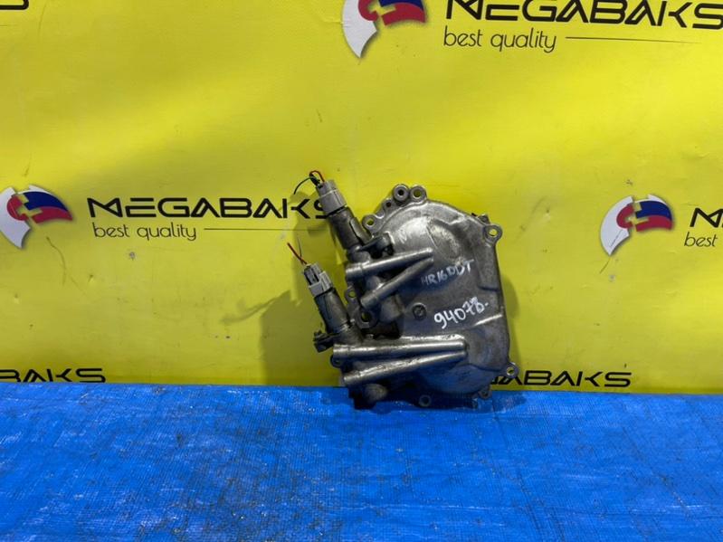 Лобовина двс Nissan Juke NF15 MR16DDT (б/у)