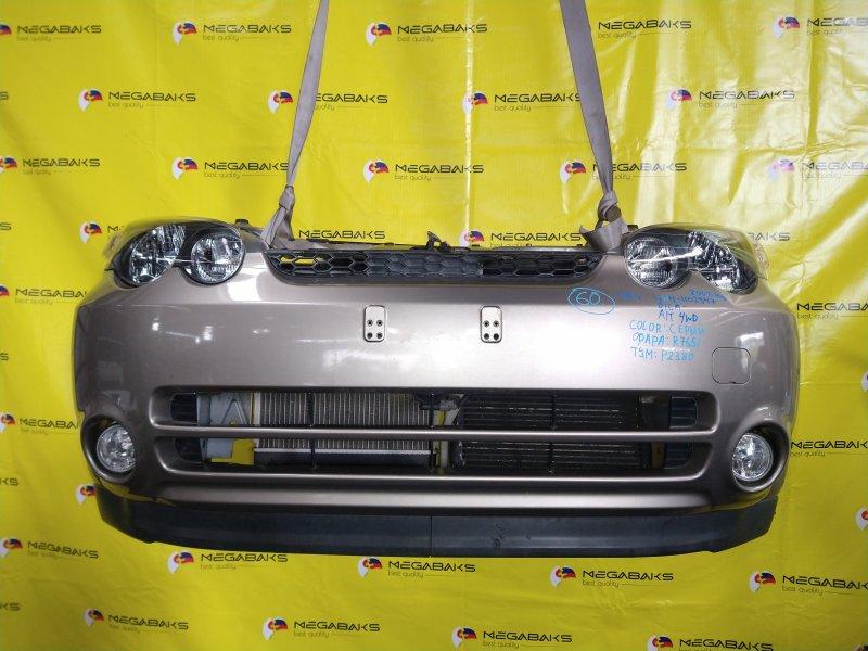 Nose cut Honda Hr-V GH4 D16A 2003 R7651 (б/у)